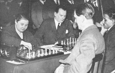 The Games of Alekhine by Edward Winter