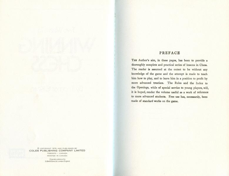 A Publishing Scandal By Edward Winter