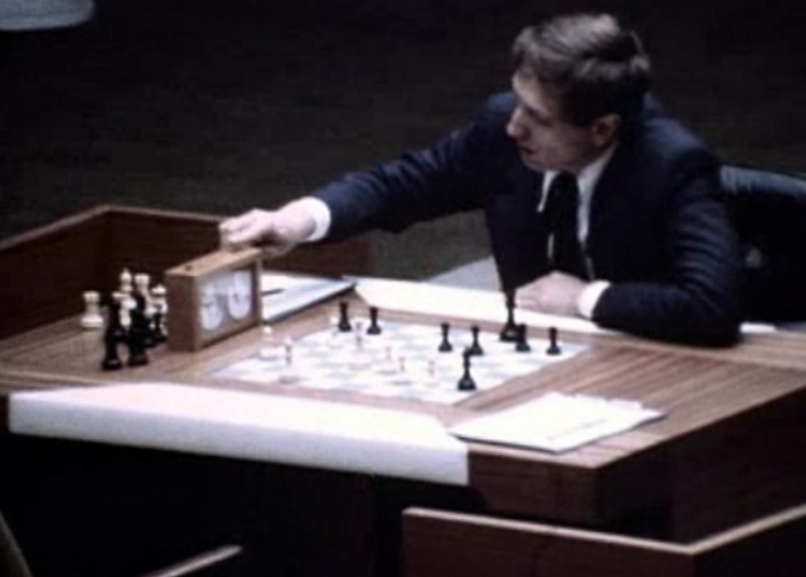 essay searching bobby fischer Searching for bobby fisher is a story of inner struggles and the search for excellence josh waitzkin, a child prodigy, is a normal little boy who discovers a hidden.