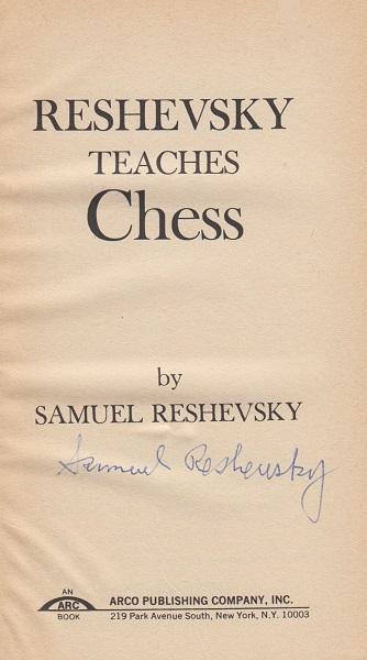 reshevsky