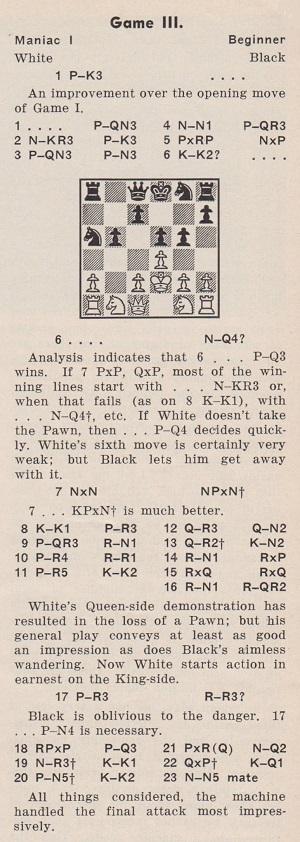 6x6 chess