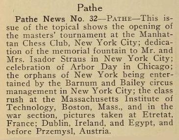new york 1915