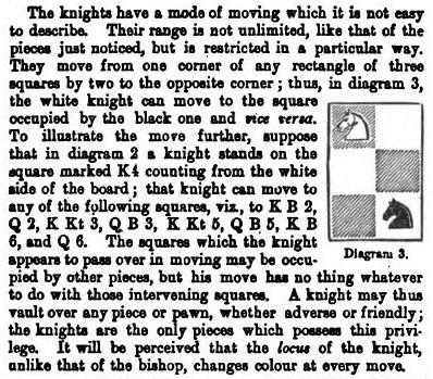 potter chess knight