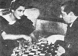 francis and capablanca