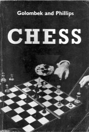 The Chess Loving Puzzle Master Hubert Phillips By Edward Winter