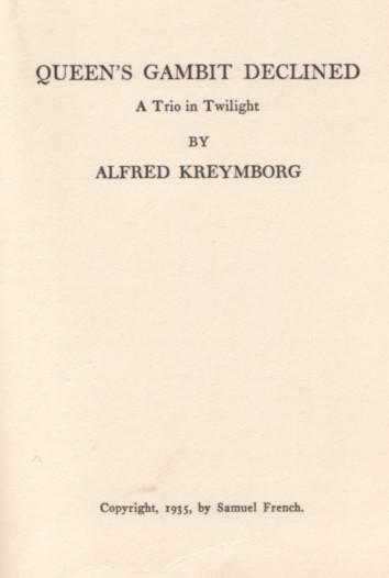 kreymborg