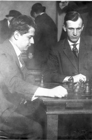 capablanca and fink