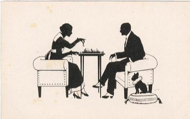 silhouette8
