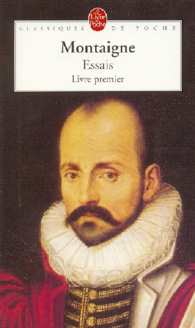 montaigne essays audio Click here click here click here click here click here montaigne essays of the inconsistency of our actions montaigne: of the inconstancy of our actionsof the inconstancy of our actions michel de montaigne (1533–92) such as make it their business to oversee human actions, do not find themselves in anything so much monday morning montaigne.