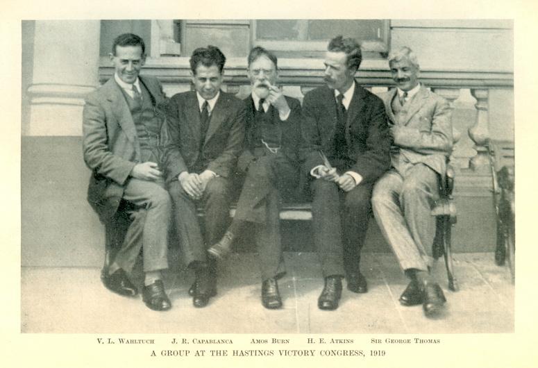 hastings 1919