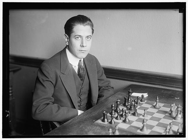 Image result for Olimpiu G. Urcan chess