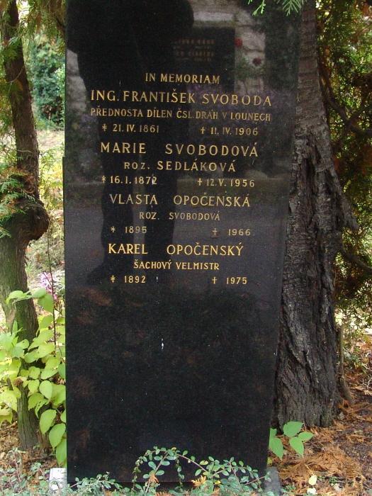 opocensky
