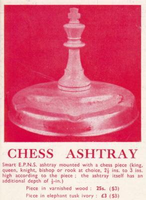 chess astray