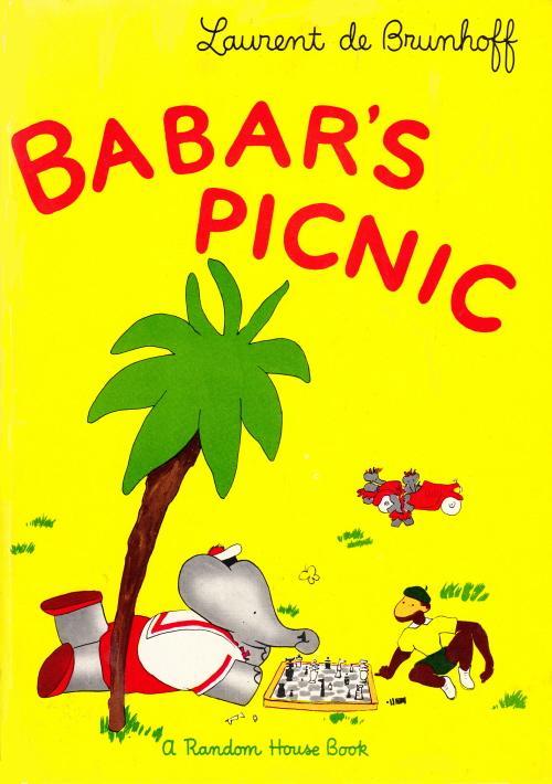 Babar  1967 edition