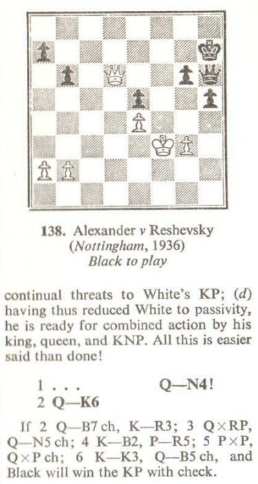 alexander reshevsky