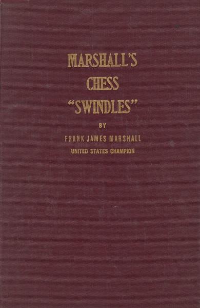 marshall swindle