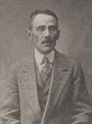 janowsky