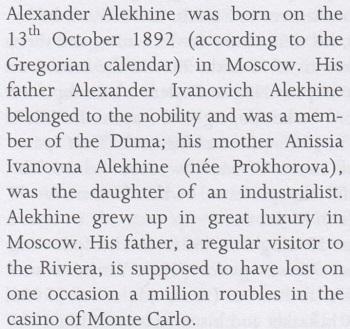 alekhine