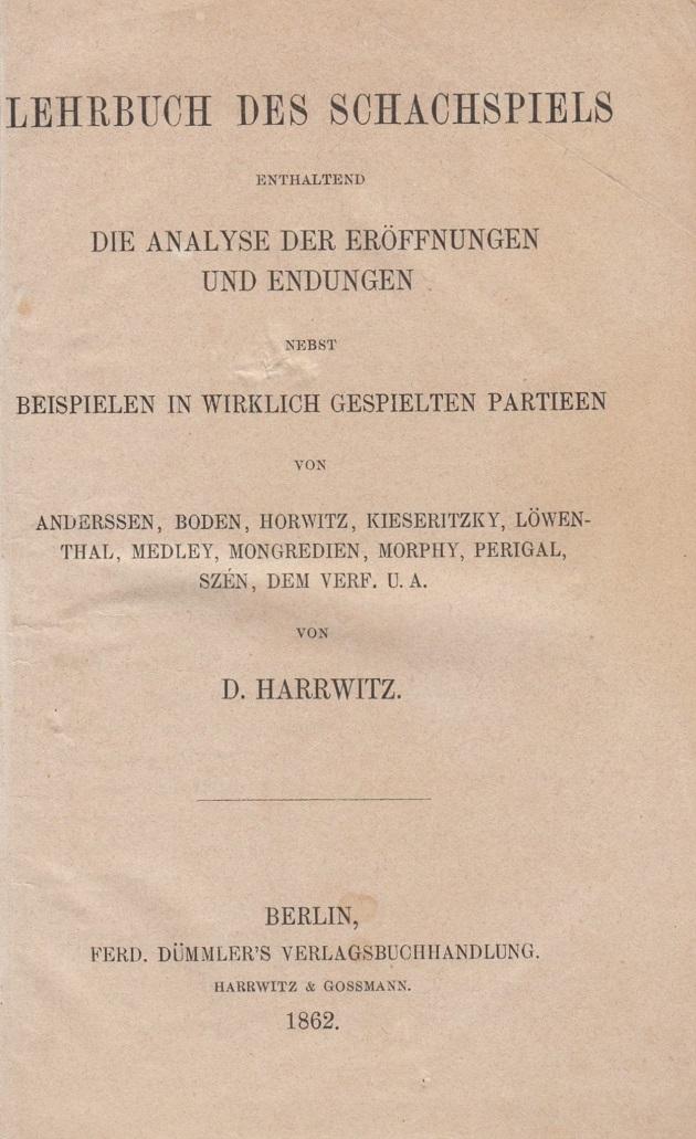 harrwitz